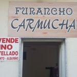 Cartel-Furancho-Carmucha