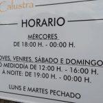 Horario-A-Calustra
