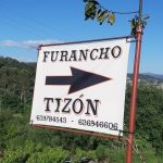 Letrero-Furancho-Tizon