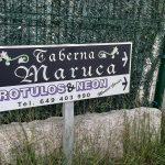 Letrero-Taberna-Maruca