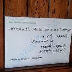 Horario-Casa-Arenca-Das-Maruxainas