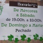 Horario-Furancho-Santa-Sede
