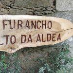 Letrero-Furancho-Alto-Da-Aldea
