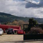 Parking-Furancho-Zapateira